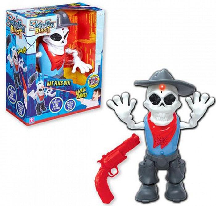 Dragon-i Интерактивная игрушка Skeleton Blast dragon i интерактивная игрушка dragon i тир с пистолетом звук
