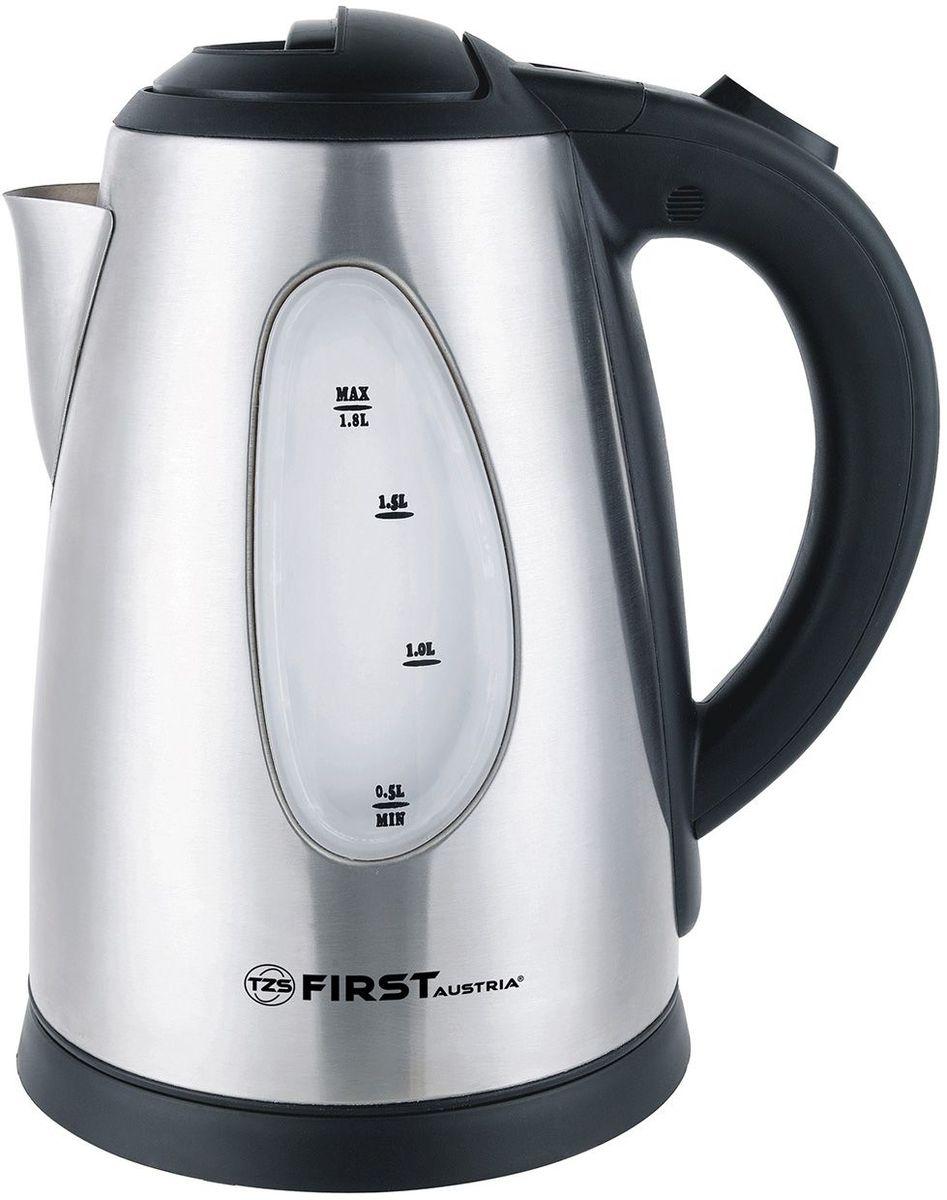 Электрический чайник First FA-5410-8
