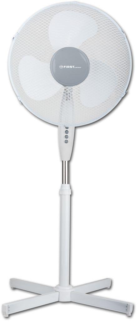 Напольный вентилятор First FA-5553-1, белый household fan first fa 5553 1 white