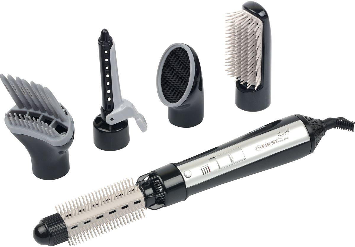 Фен-щетка для волос First FA-5651-1-BA