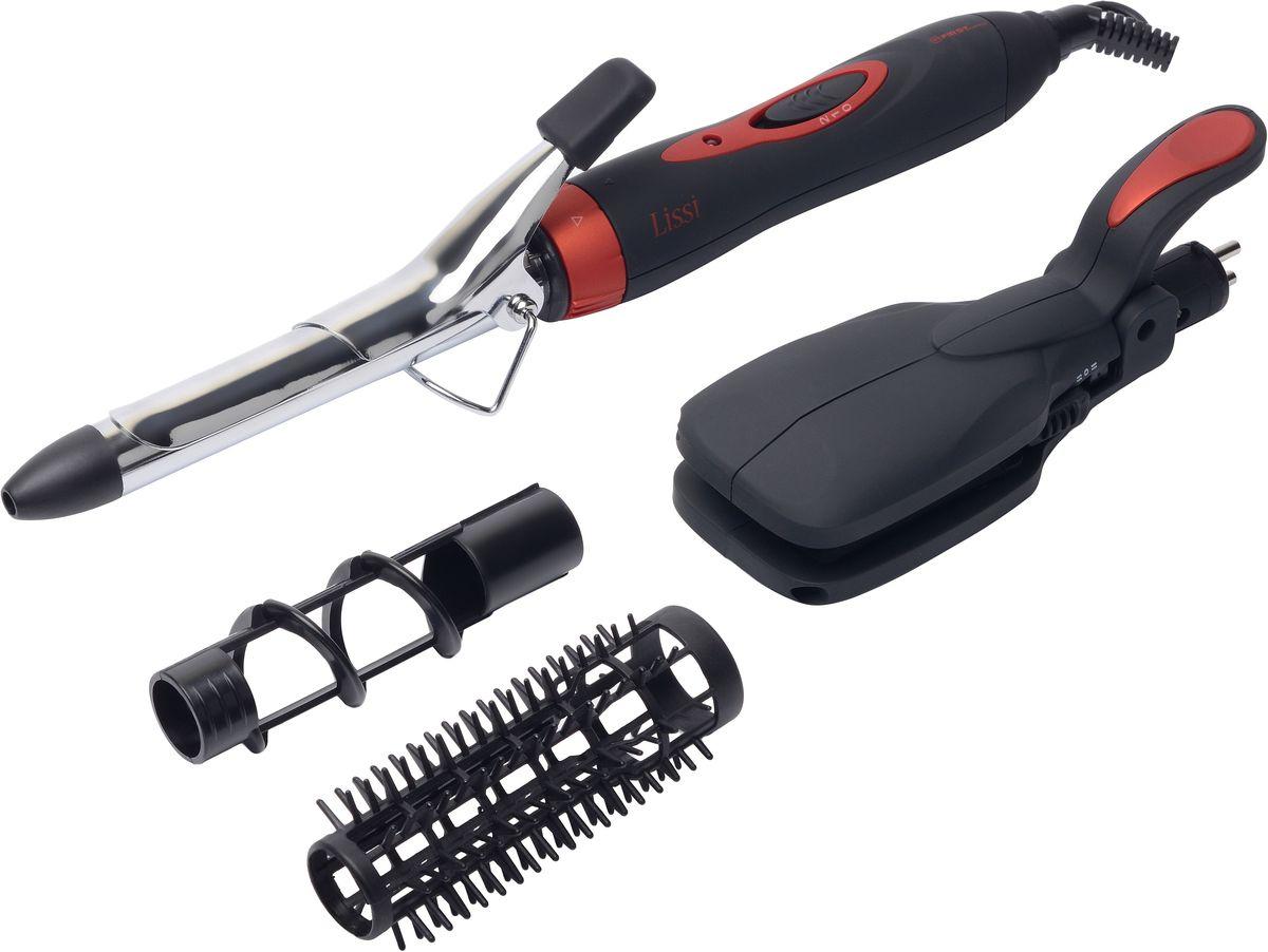 Выпрямитель для волос First FA-5669-4-BA