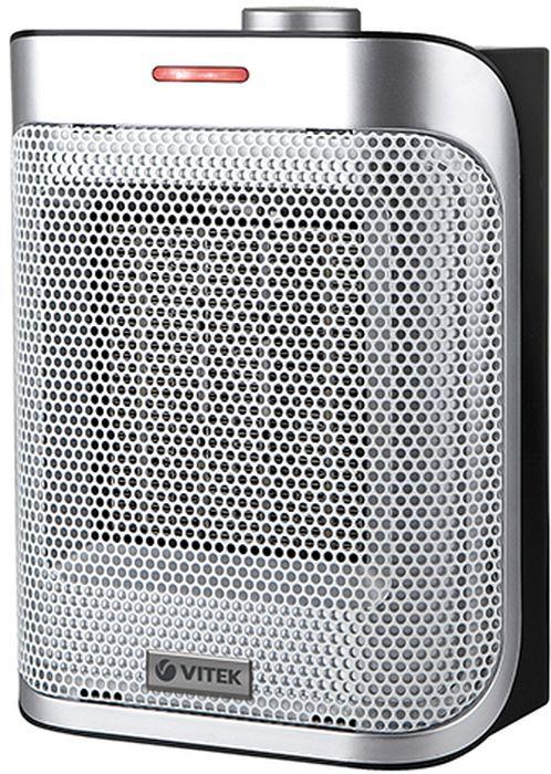 Vitek VT-2051(BK) тепловентилятор тепловентилятор vitek vt 2051 bk