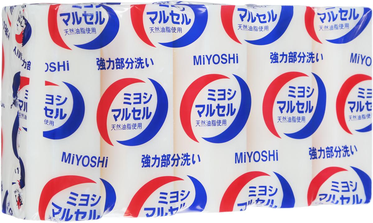 Мыло для стирки MIYOSHI 210018, белый, 0,7