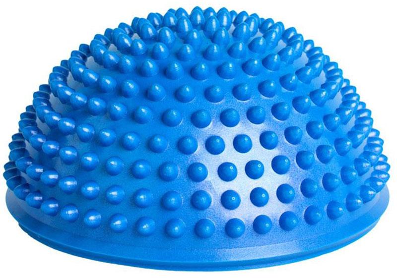 """Полусфера балансировочная """"Bradex"""", цвет: синий"""