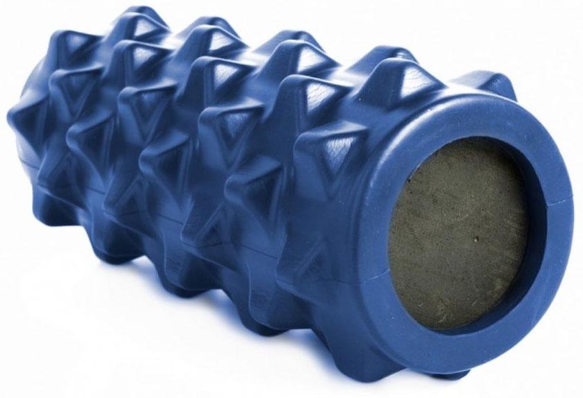 """Валик для фитнеса """"Bradex"""", цвет: синий, 33,5 х 13 х 13 см"""