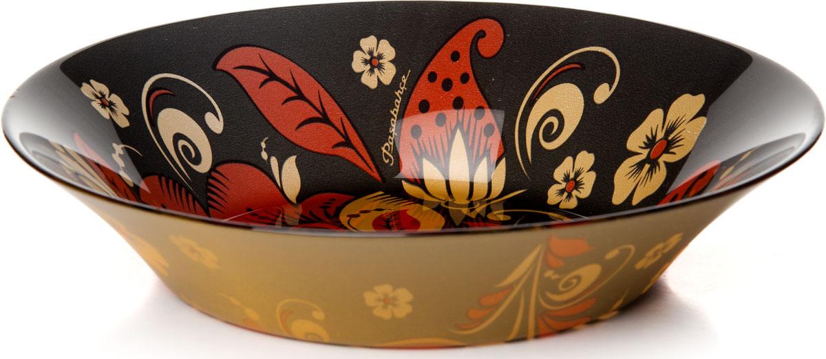 Тарелка глубокая Pasabahce