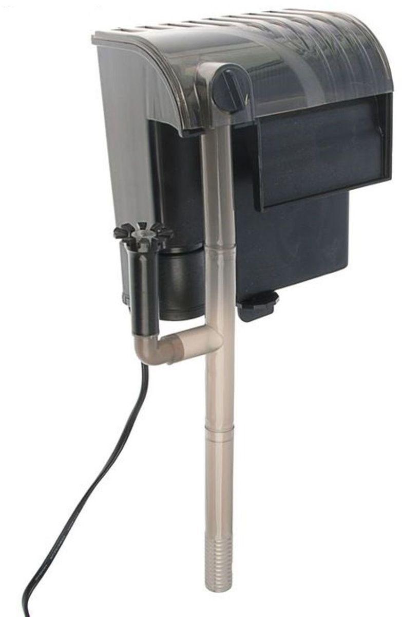 Фильтр наружный для аквариума Sea Star Каскад, 680 л/ч, 6,5 Вт