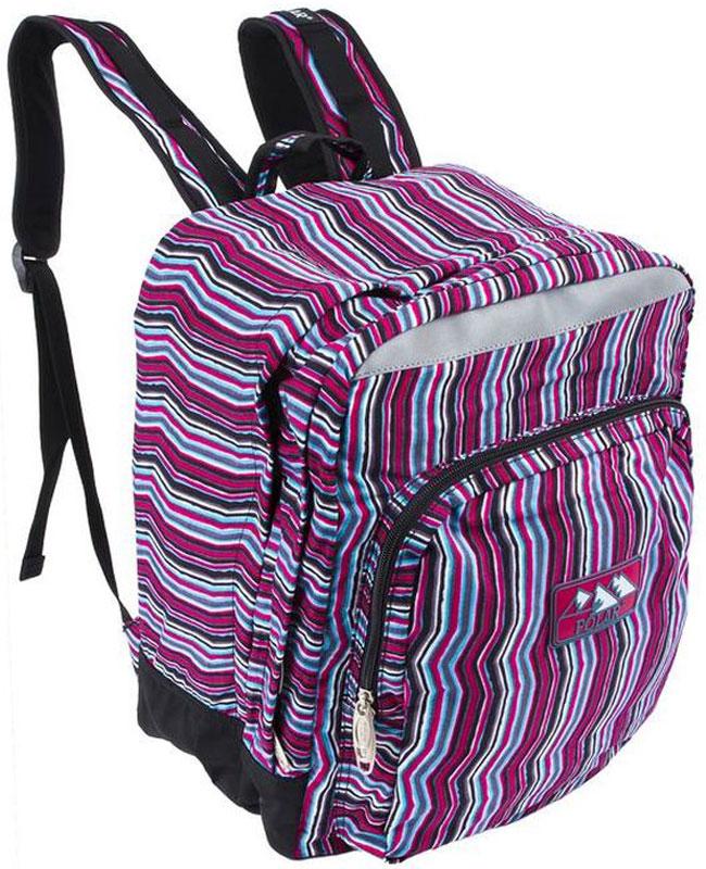 Polar Рюкзак цвет розовый синий голубой рюкзак для ребенка jj55 голубой sr