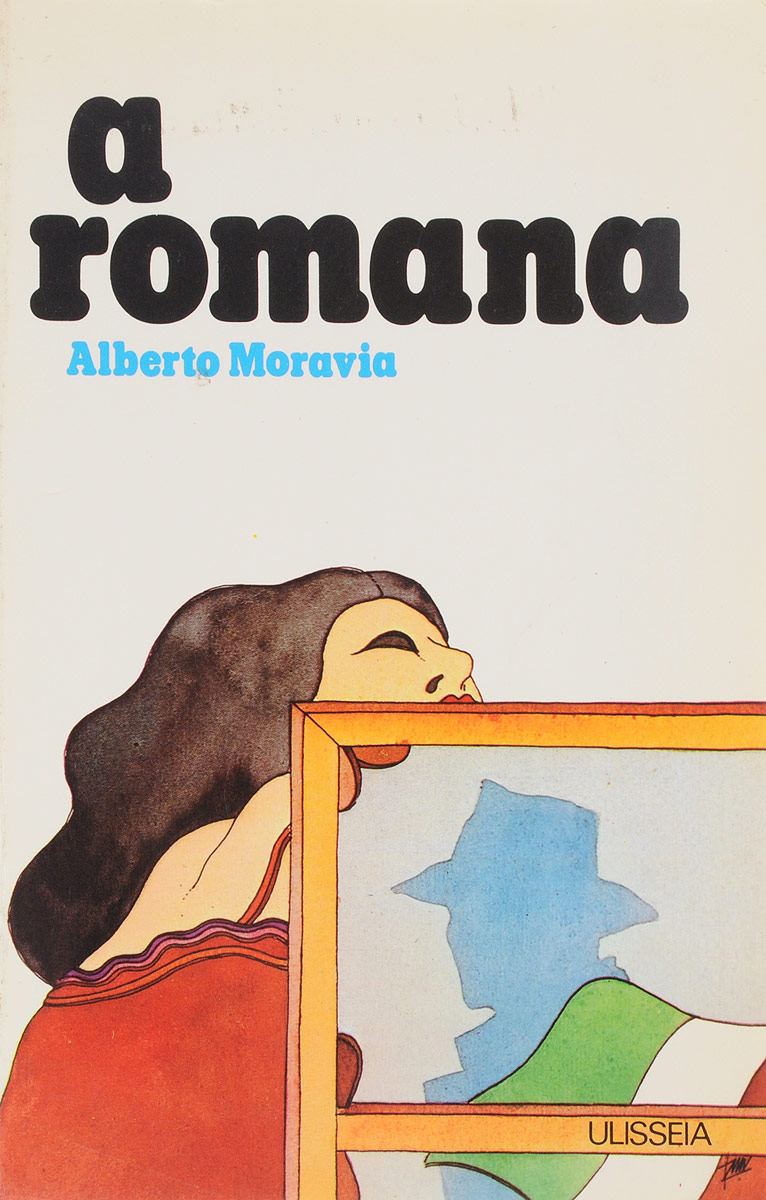 Alberto Moravia A Romana