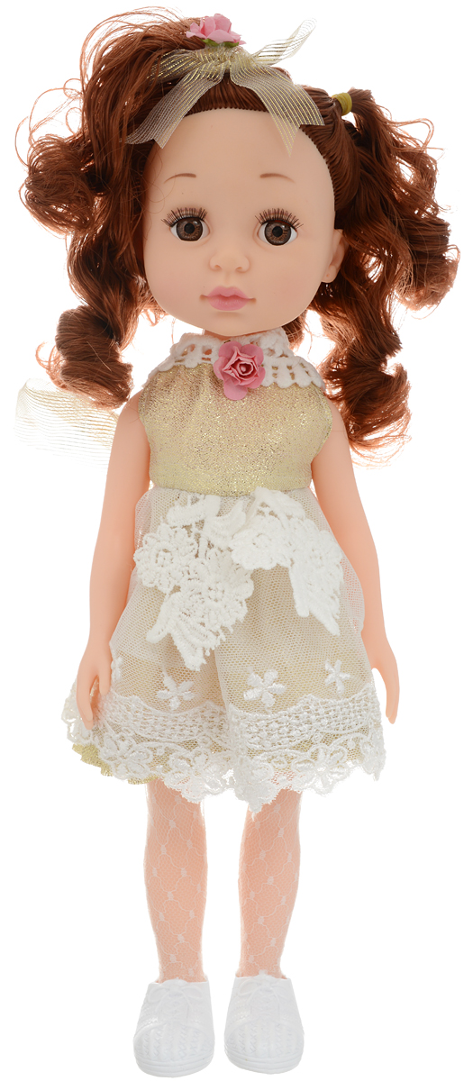 Belly Кукла Нарядная малышка 30 см