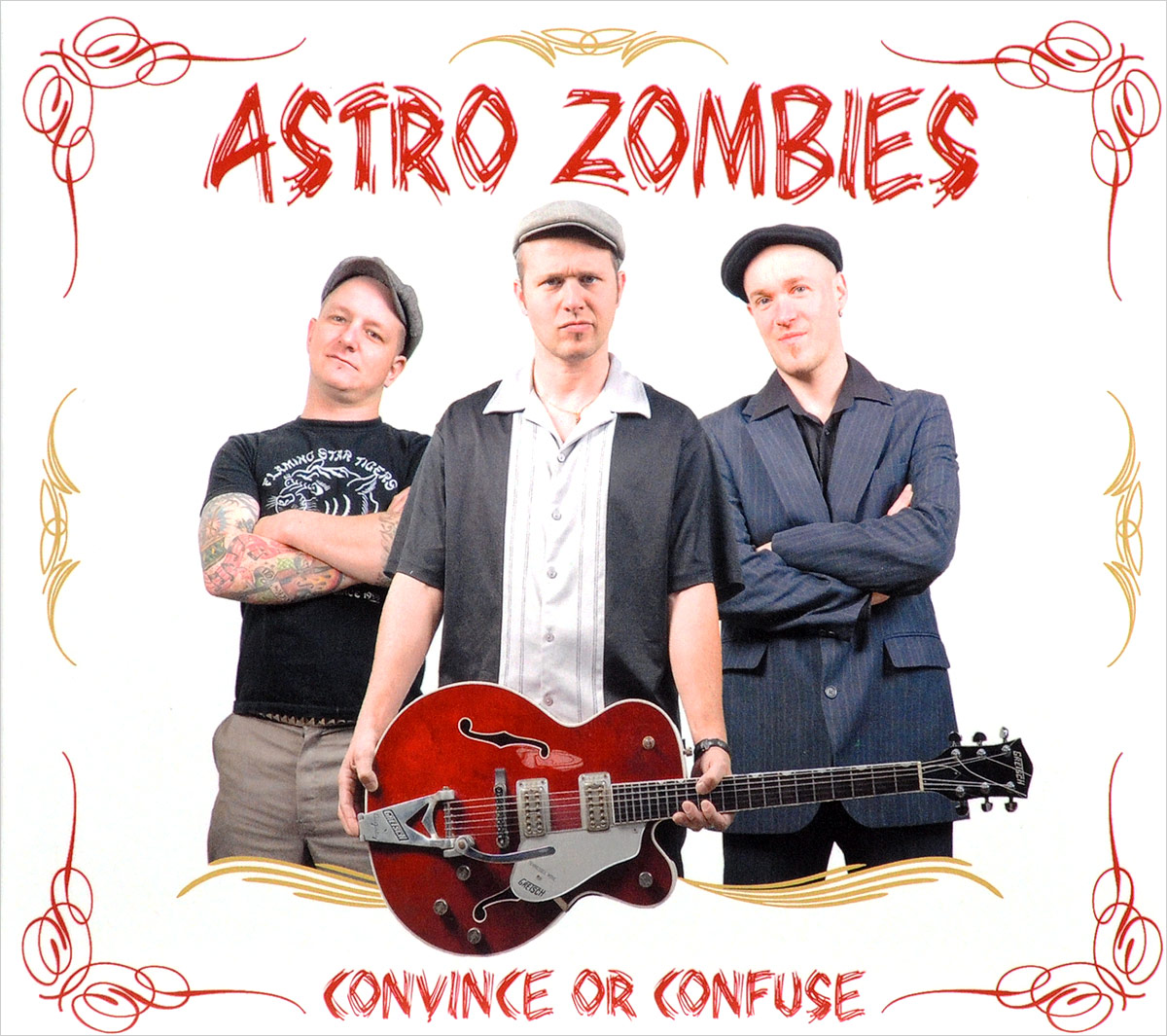 Astro Zombies Astro Zombies. Convince Or Confuse astro city confession