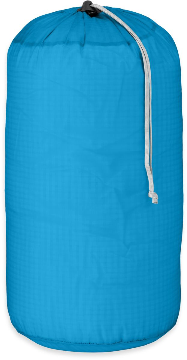 Мешок влагозащитный Outdoor Research Ultralight Stuff Sack, цвет: голубой, 10 л