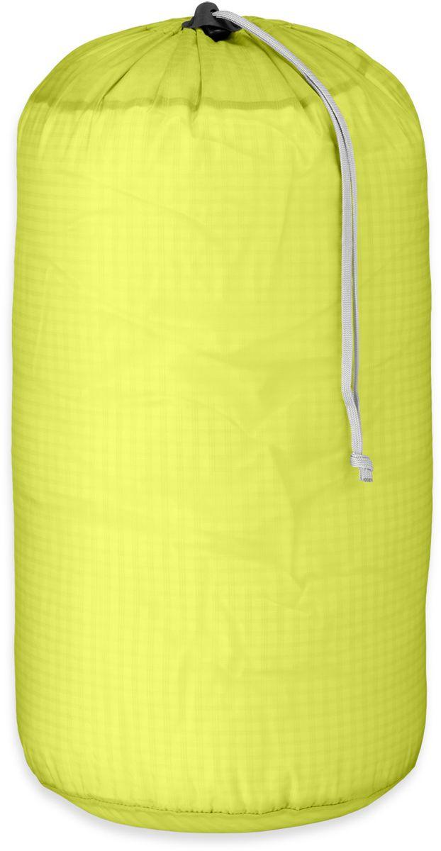 Мешок влагозащитный Outdoor Research Ultralight Stuff Sack, цвет: желтый, 15 л
