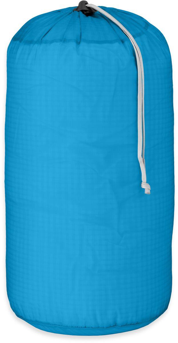 Мешок влагозащитный Outdoor Research Ultralight Stuff Sack, цвет: голубой, 20 л