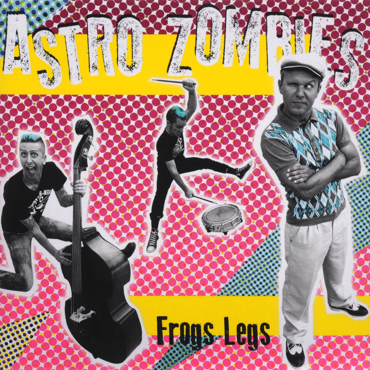 Astro Zombies Astro Zombies. Frogs Legs astro city confession