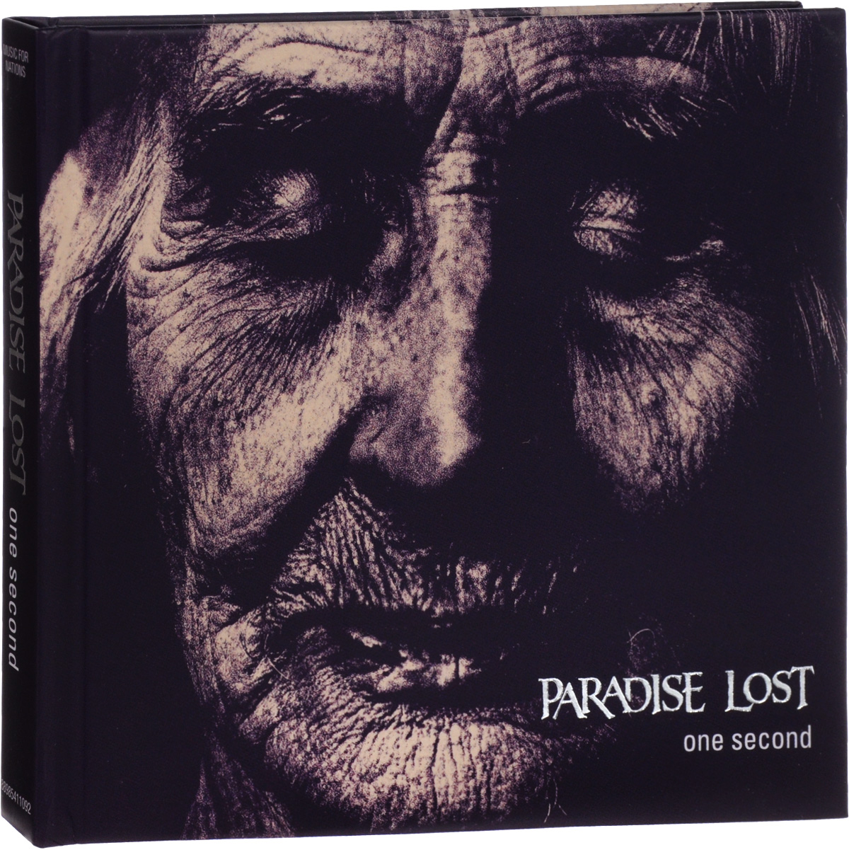 Фото - Paradise Lost Paradise Lost. One Second. 20th Anniversary Edition (2 CD) cd led zeppelin ii deluxe edition
