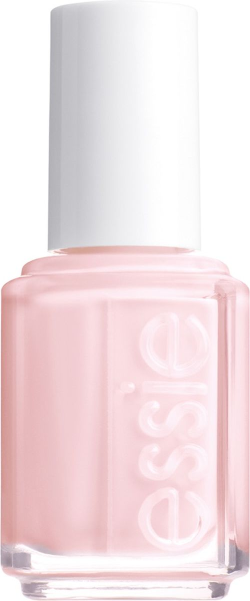 Essie Лак для ногтей, оттенок 13 Мадемуазель, 13,5 мл essie лак для ногтей оттенок 20 влюбленные голубки 13 5 мл