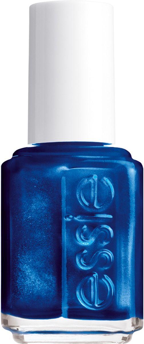Essie Лак для ногтей, оттенок 92 Голубые карибы, 13,5 мл essie лак для ногтей оттенок 20 влюбленные голубки 13 5 мл