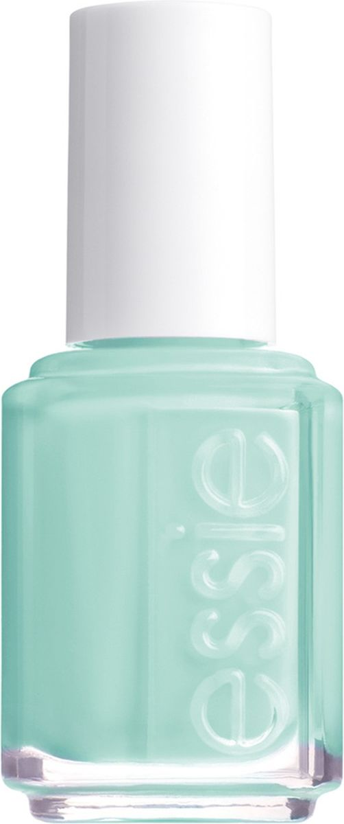 Essie Лак для ногтей, тон №99 Мятная глазурь, 3,5 мл цена