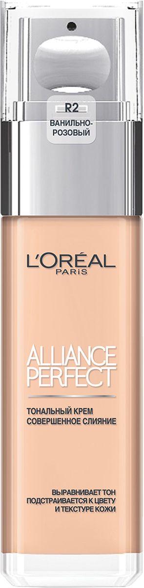 L'Oreal Paris Тональный крем