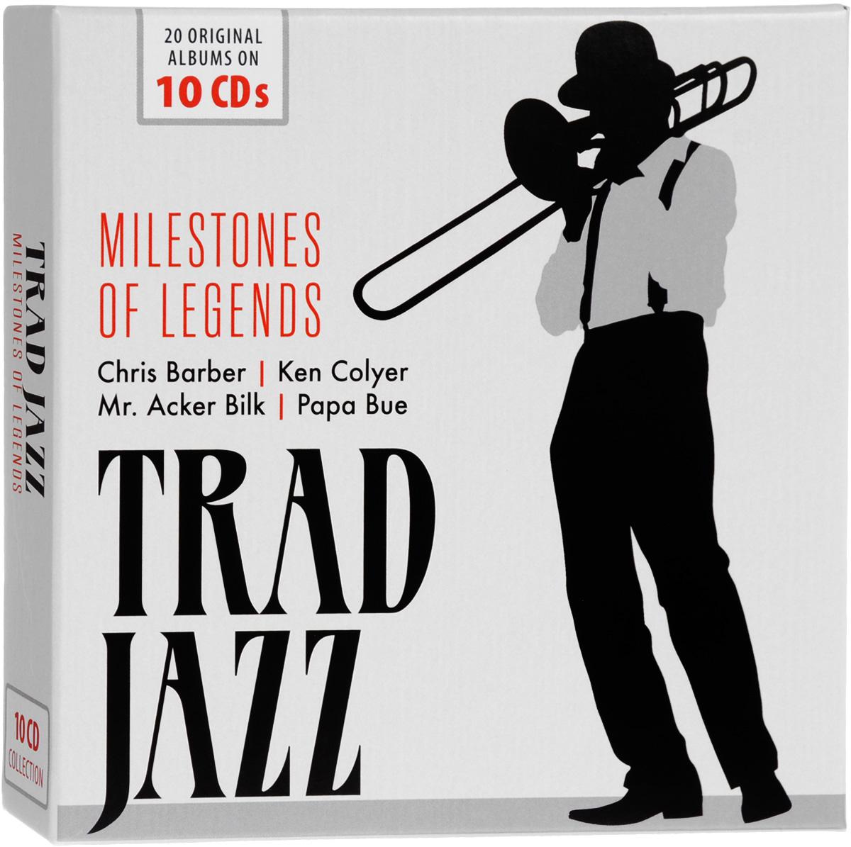 Ken Colyer's Jazzmen,Кен Колайер,
