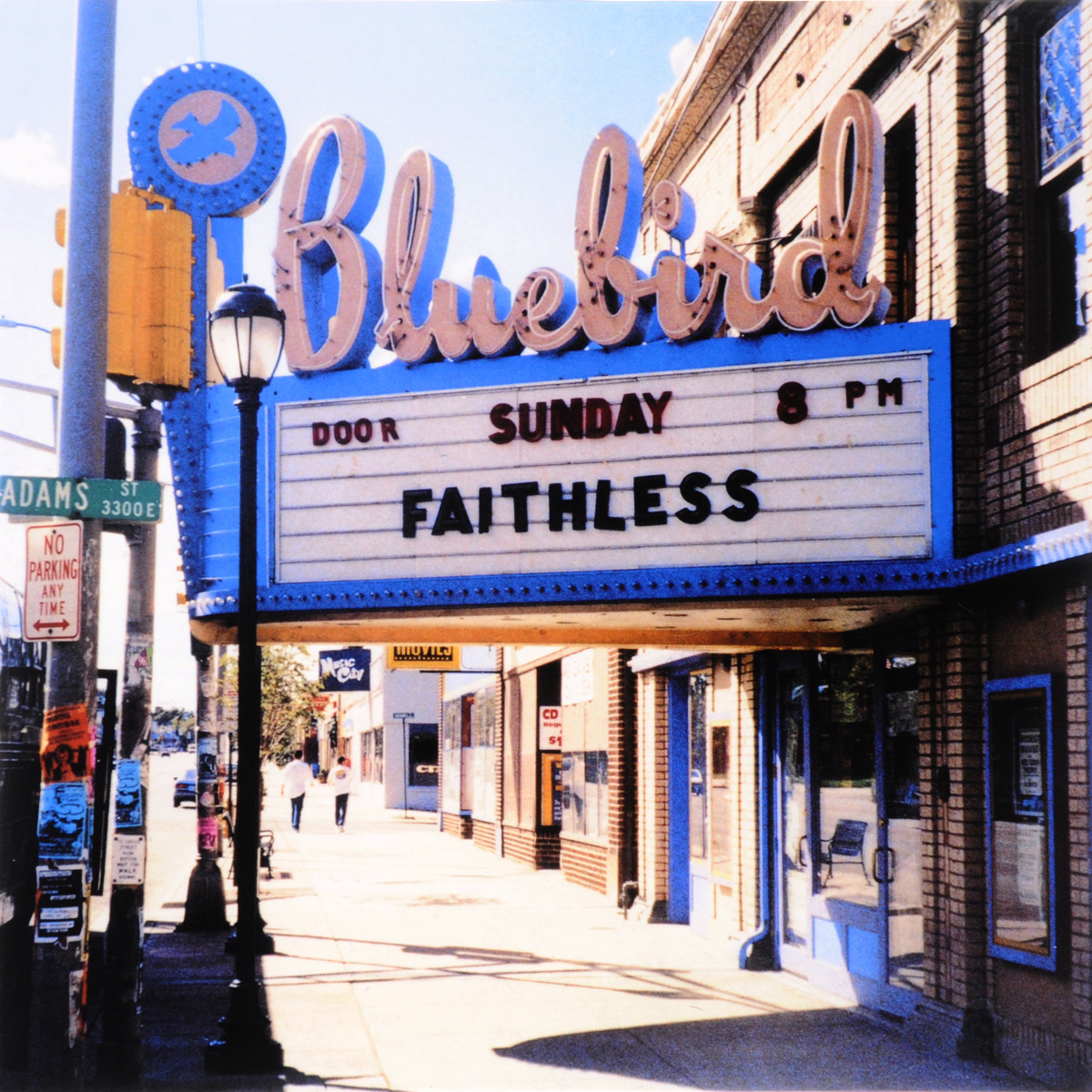 Faithless Faithless. Sunday 8PM (2 LP) кендрик ламар kendrick lamar damn 2 lp