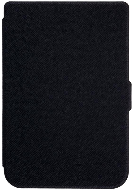лучшая цена PocketBook чехол для 614/615/625/626, Black