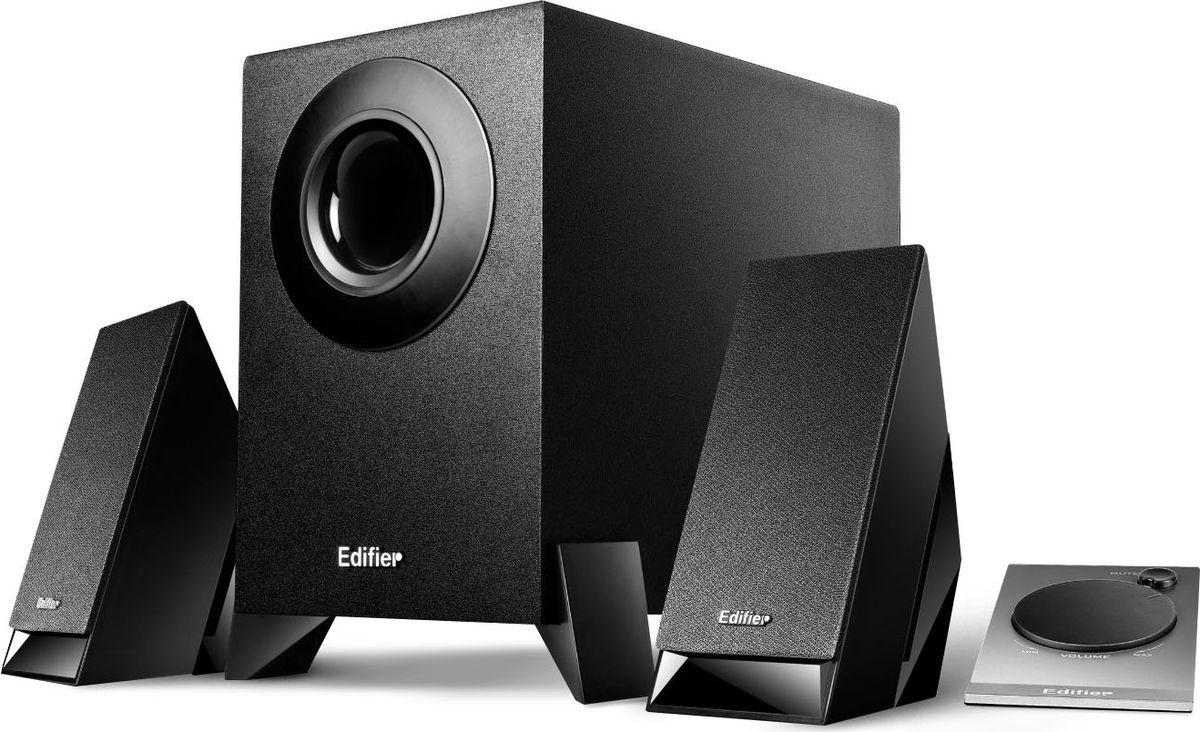 Компьютерная акустика Edifier M1360, Black
