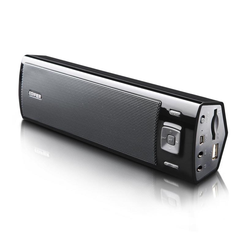 Edifier MP17, Black акустическая система