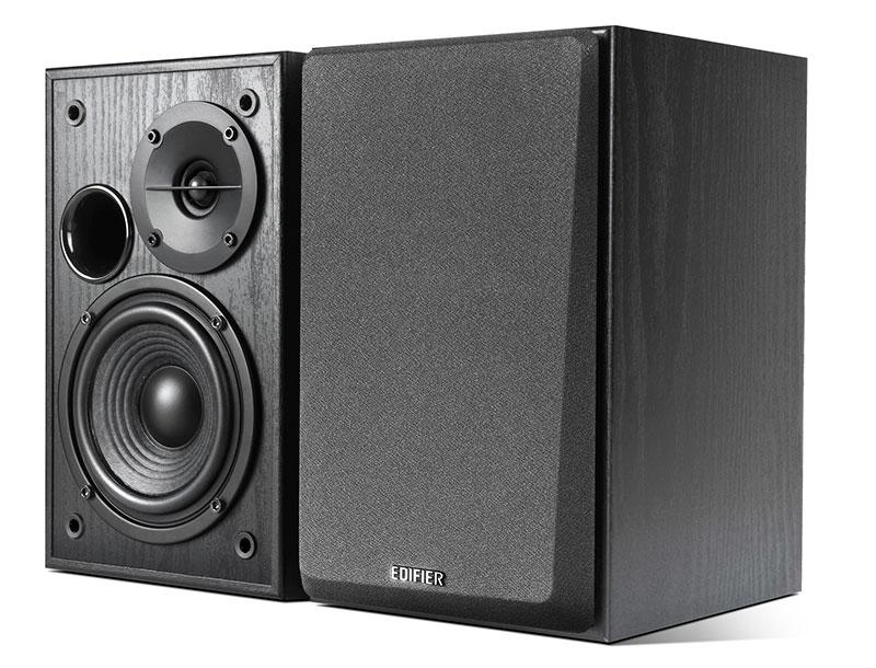 Компьютерная акустика Edifier R1100, Black