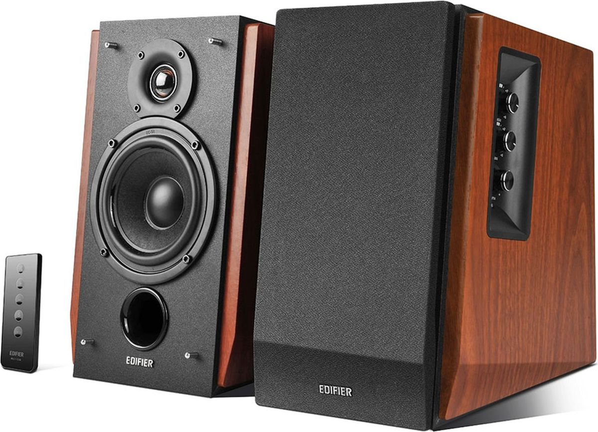 Акустическая система Edifier R1700BT цена и фото