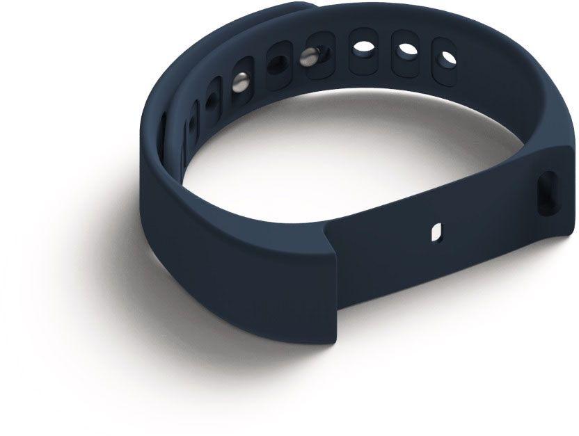 Ремешок для фитнес-браслета iWOWN i5plus, синий умный браслет iwown i5plus