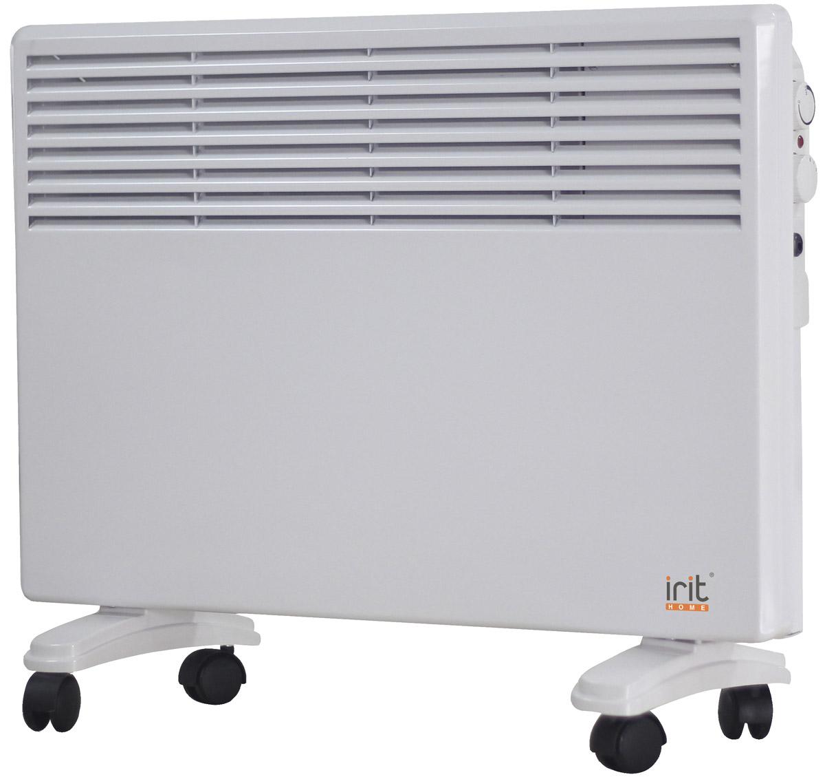 irit IR-6205 конвекторный обогреватель обогреватель irit ir 6025