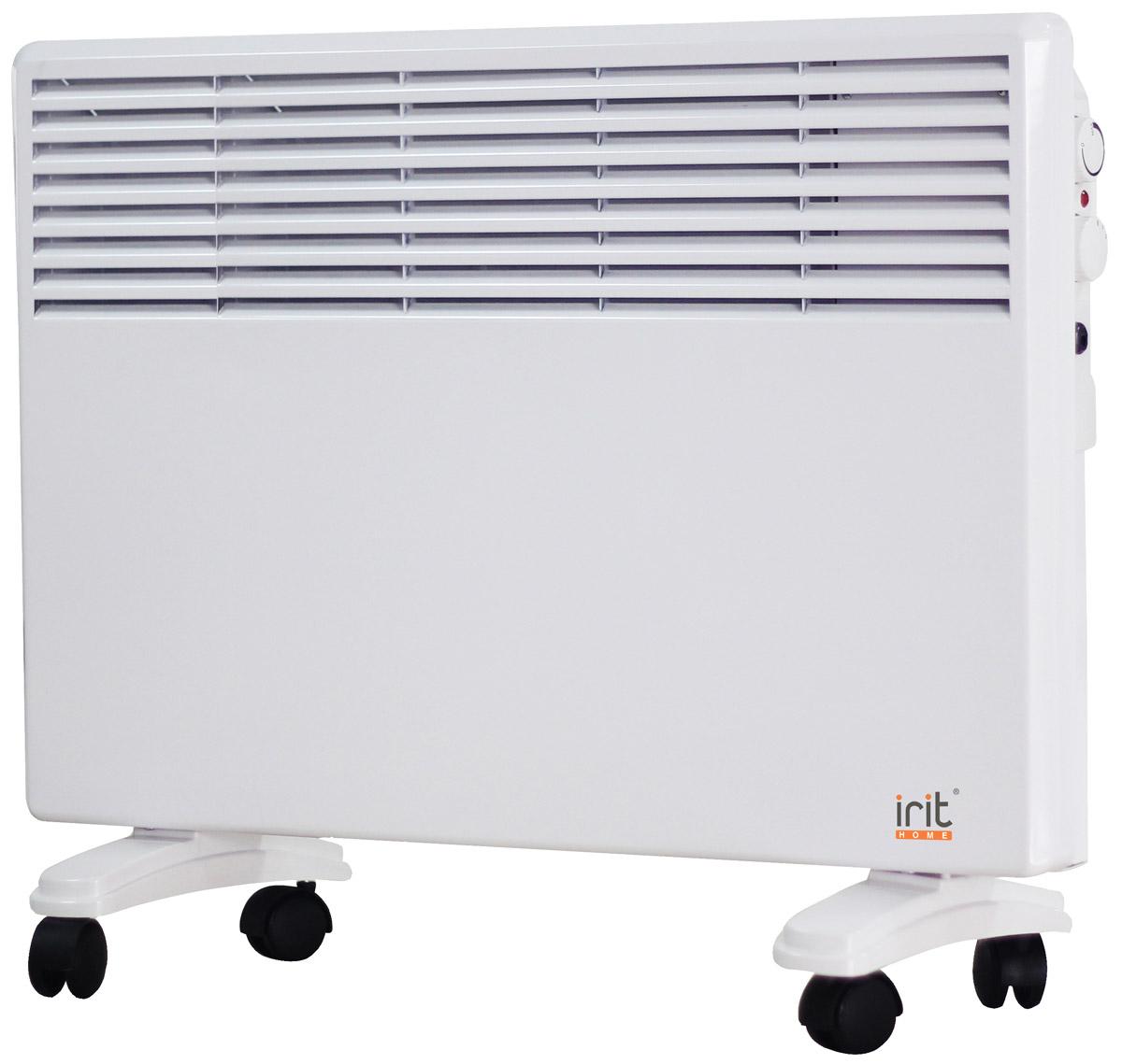irit IR-6206 конвекторный обогреватель
