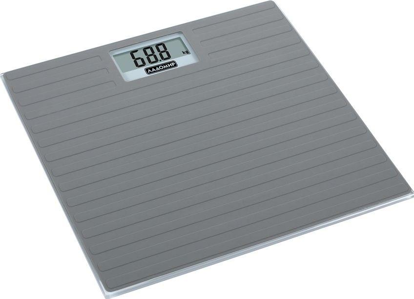 Напольные весы Ладомир НА102