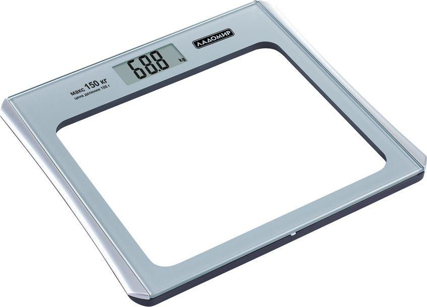 цена на Напольные весы Ладомир НА106