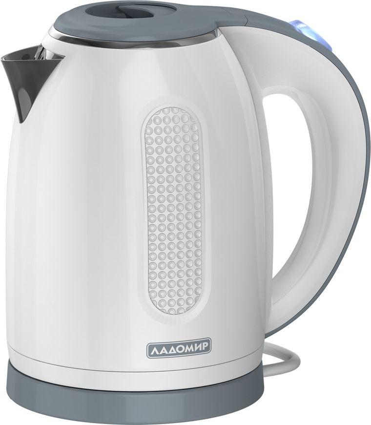 лучшая цена Электрический чайник Ладомир 336