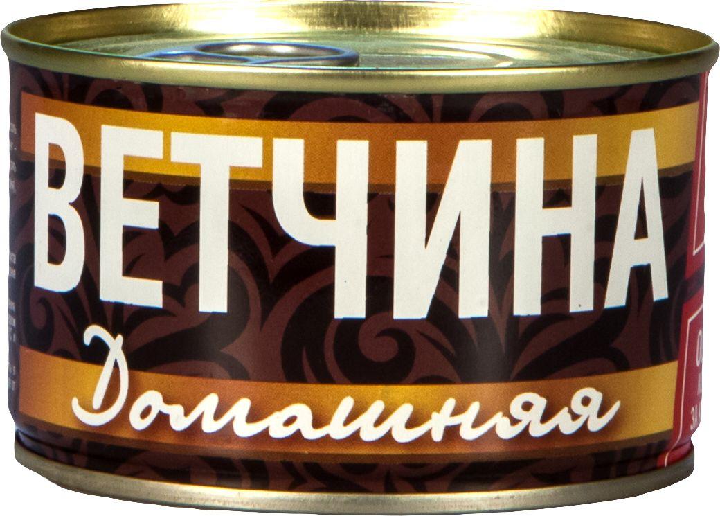 Рузком Домашняя ветчина литография ГОСТ, 230 г рузком колбасная закуска домашняя 325 г