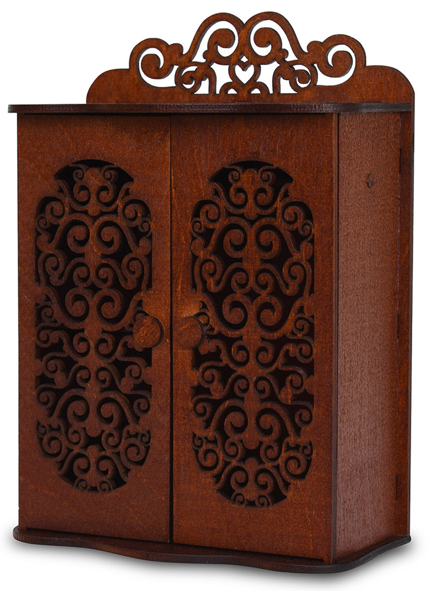 Фото - Одним прекрасным утром Мебель для кукол Шкаф для спальни яигрушка шкаф для спальни яигрушка