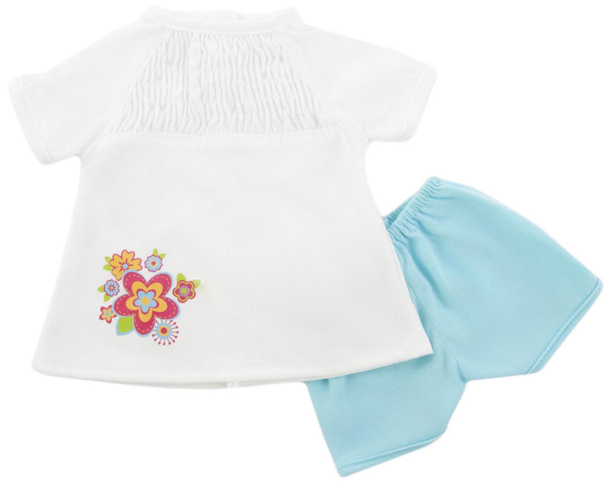 Mary Poppins Одежда для кукол Кофточка и шорты куклы и одежда для кукол famosa кукла нэнси волшебный поцелуй
