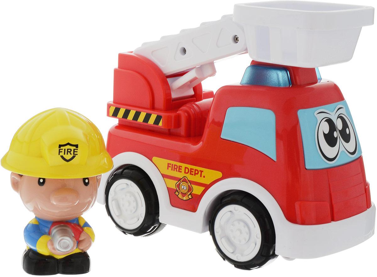 Keenway Игровой набор Пожарный