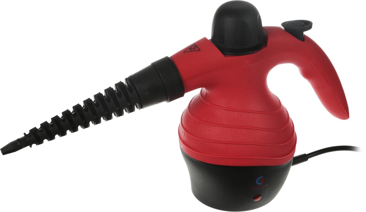 Пароочиститель Grand Master GM-VSC38 ручной пароочиститель ручной гейзер