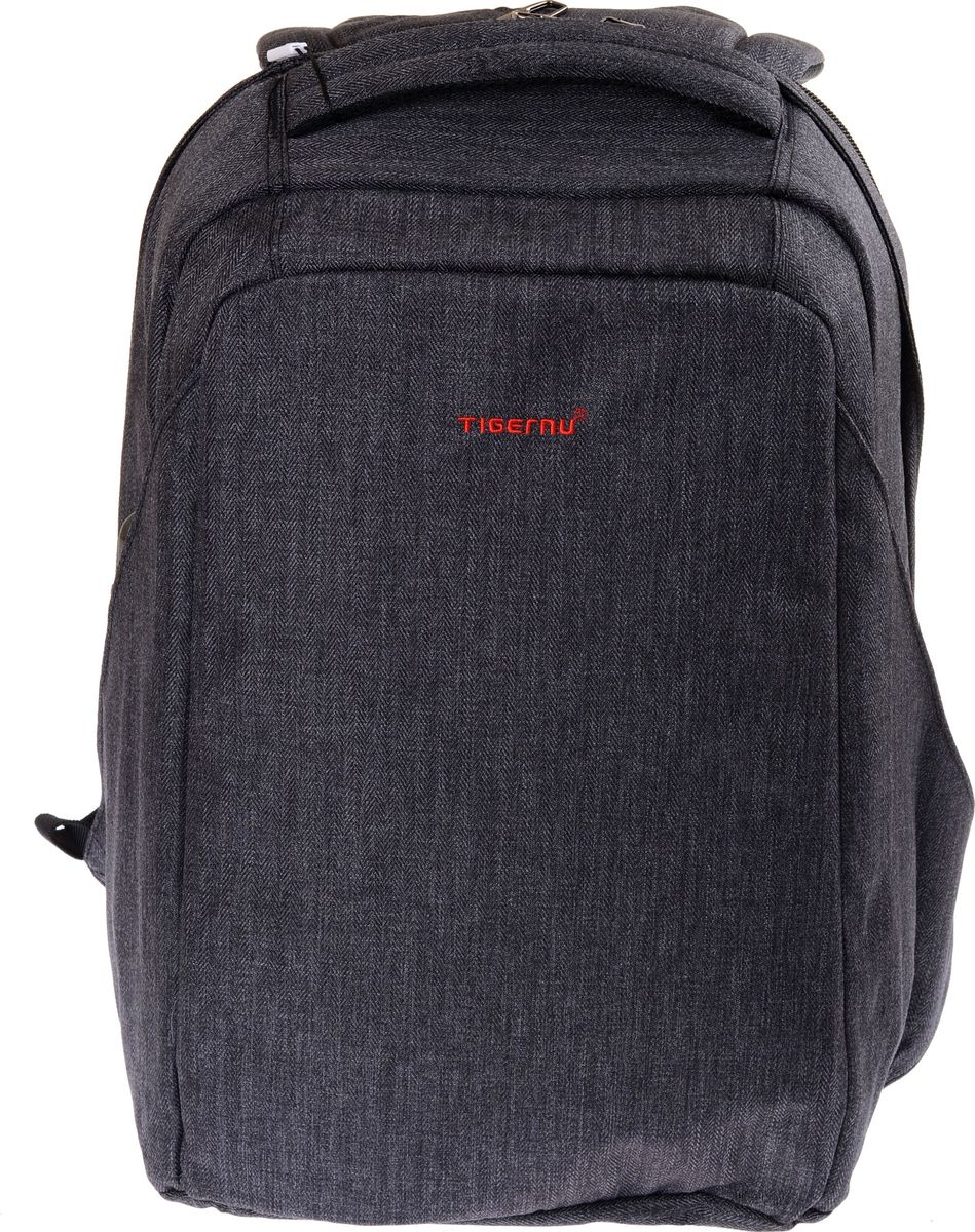 Tigernu T-B3237, Black рюкзак для ноутбука 15,6 рюкзак от воров