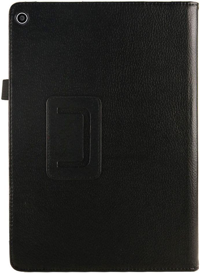 все цены на IT Baggage чехол для ASUS ZenPad 10 (Z301ML), Black онлайн