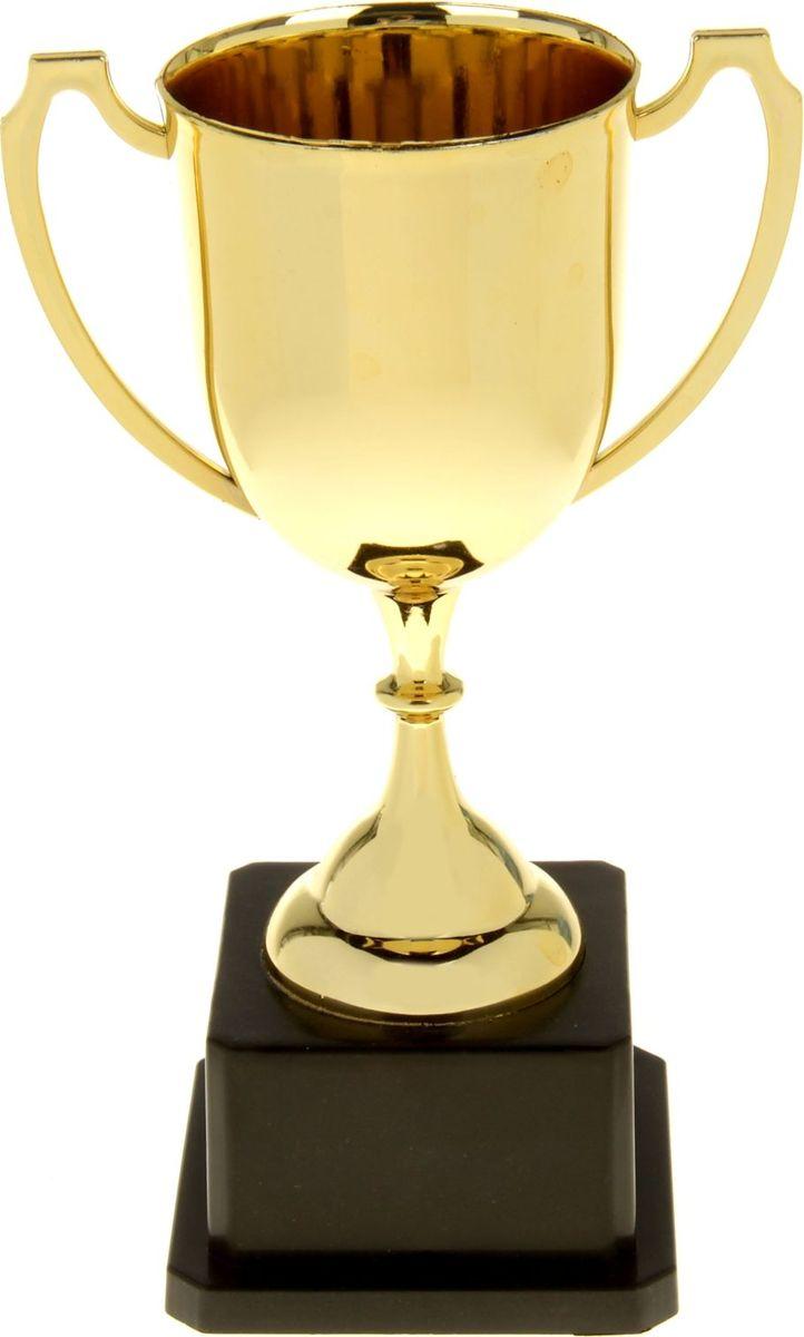 Кубок сувенирный спортивный. 837561 кубок сувенирный поздравляем лучший папа 850371
