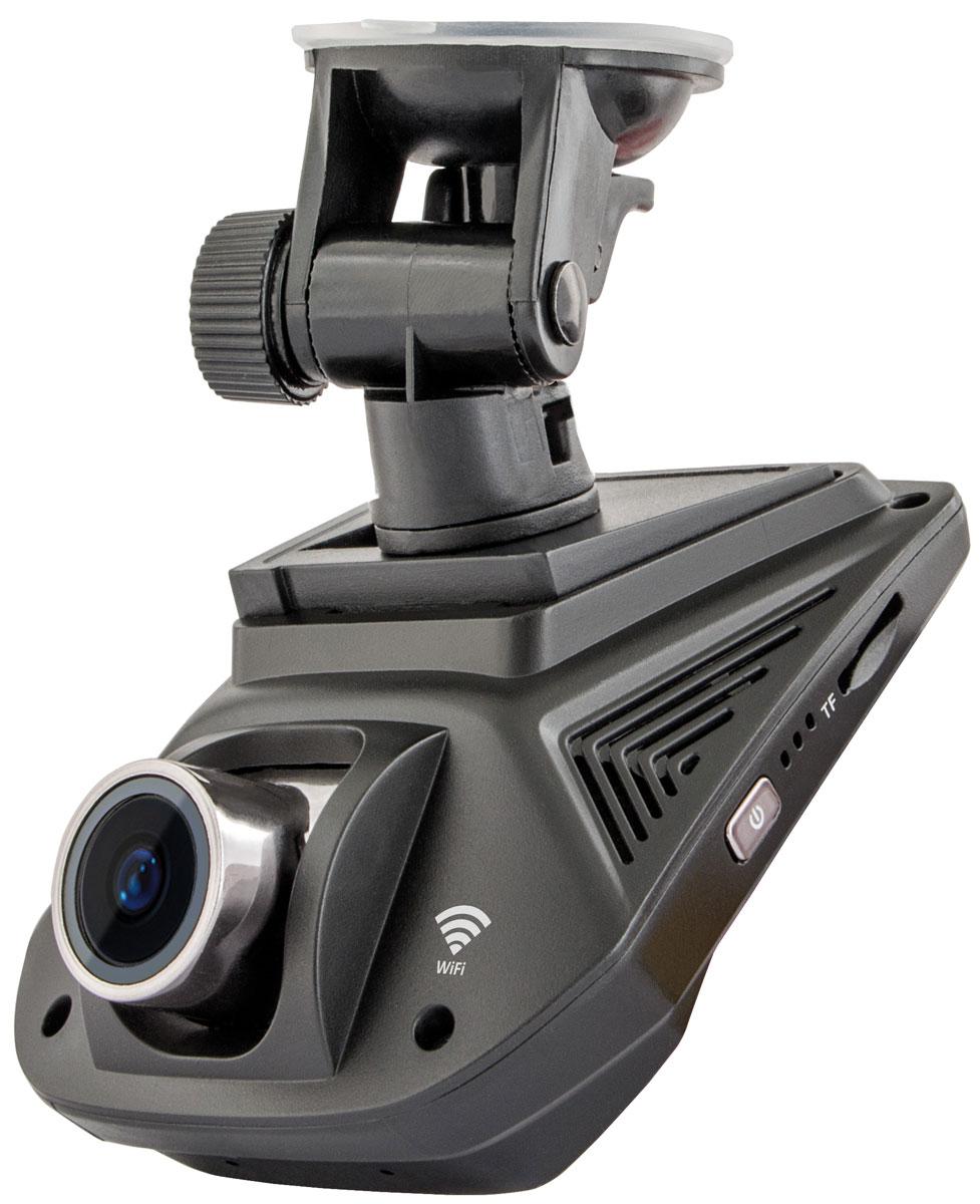 Rekam F400, Black видеорегистратор автомобильный