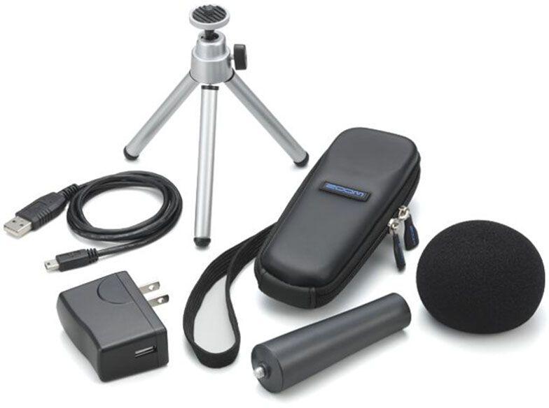 Zoom APH1, Black комплект аксессуаров для рекордера цена