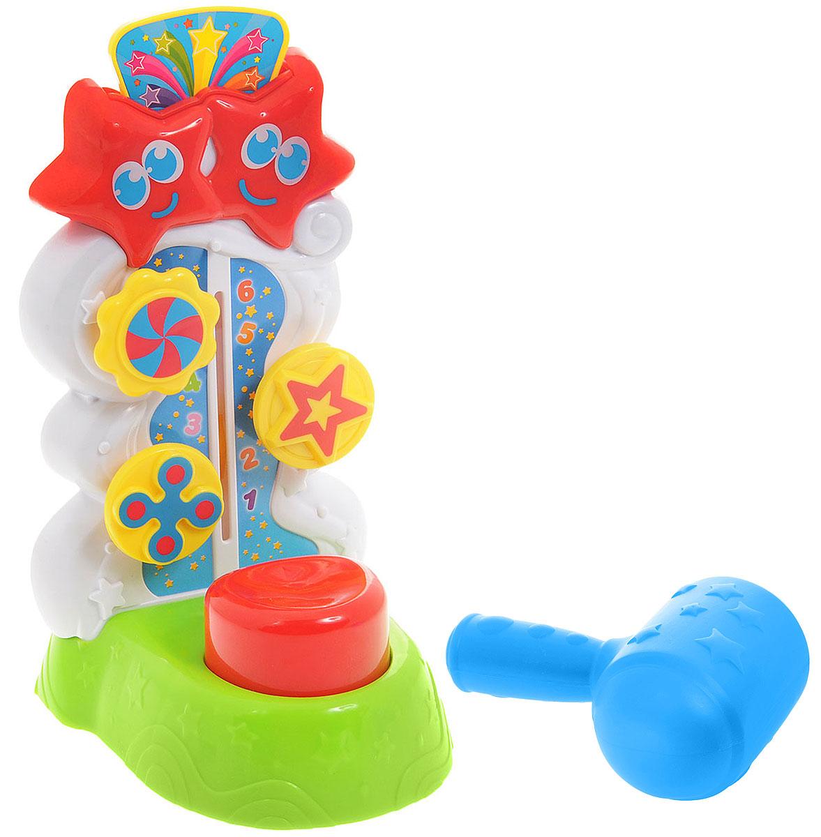 Keenway Развивающая игрушка Веселый карнавал