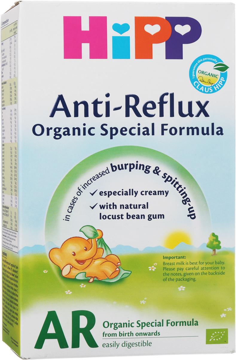 Hipp Anti-Reflux смесь молочная, с рождения, 300 г недорого