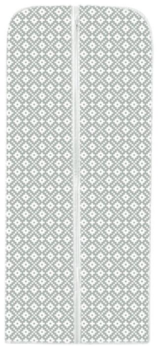 Чехол для хранения одежды Eva Этника, 60 x 140 см аксессуар чехол для пальто дубленок и шуб prima house comfort п10